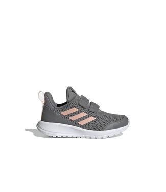 Adidas Adidas Altarun Grey & Pink