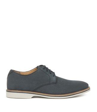 Clarks Atticus Lace Navy