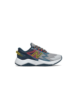 New Balance Rave Run Aluminum