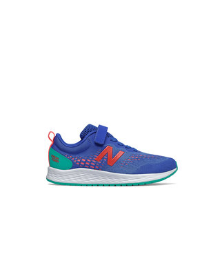 New Balance Fresh Foam Arishi v3 Colbalt