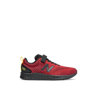 New Balance New Balance Fresh Foam Arishi v3 Red