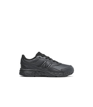 New Balance 680V6 Uniform Black