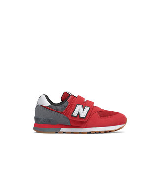 New Balance New Balance 574 V1 Team Red