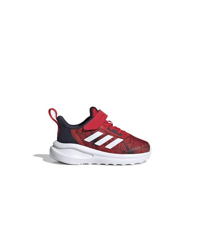 Adidas Fortarun Spiderman | Tony Pappas