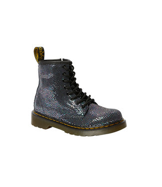 Dr. Martens 1460 Black Metallic