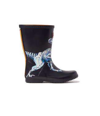 Joules Joules Wellies Raptor Navy