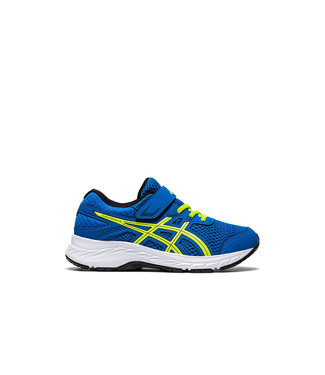 Asics Contend 6 Direction Blue