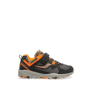 Saucony Saucony Peregrine Shield 2 Black