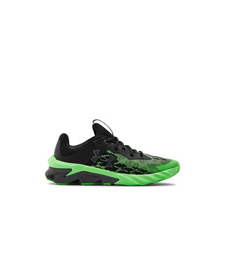 Under Armour Charged Scramjet 3 Black