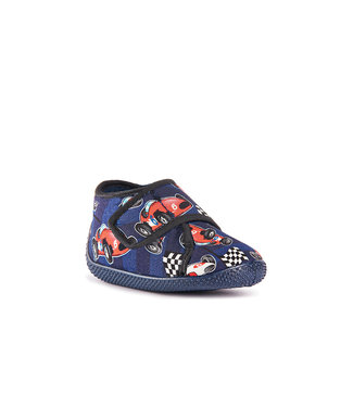 Lil Paolo Course Navy