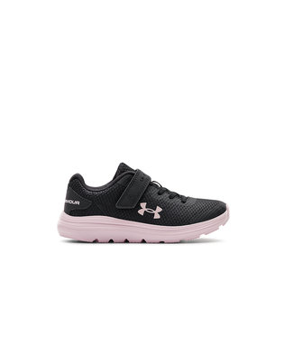 Under Armour Under Armour Surge 2 Blackout Purple