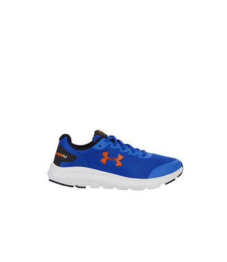 Under Armour Surge  Emotion Blue