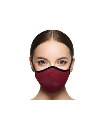 Sea to Summit Facemask Rhubard Red