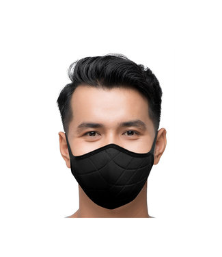 Sea to Summit Facemask Black