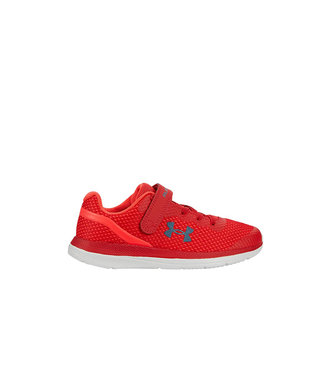 Under Armour Impulse  Versa Red