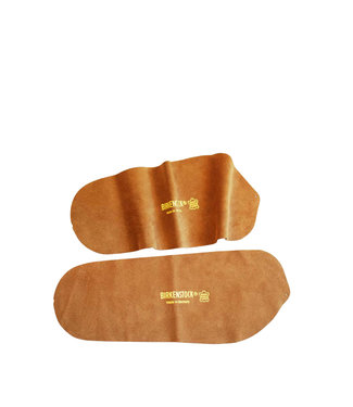 Birkenstock Genuine Suede Linings