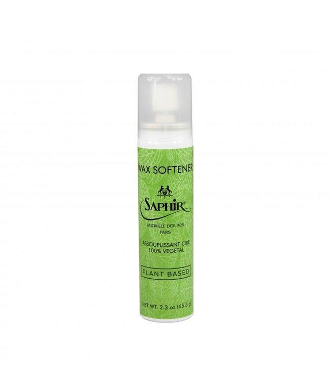 Saphir Wax Softener Plant Based 75ml
