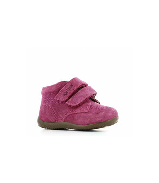 Kickers Kickers Billy Velk Fuchsia