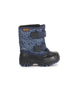 Acton Giggle Navy