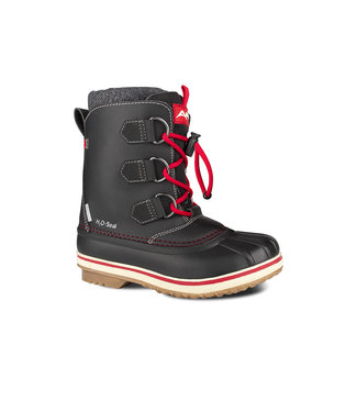 Acton Acton Hip Hop Black & Red