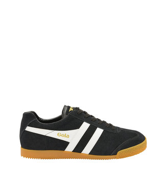 Gola Harrier Black