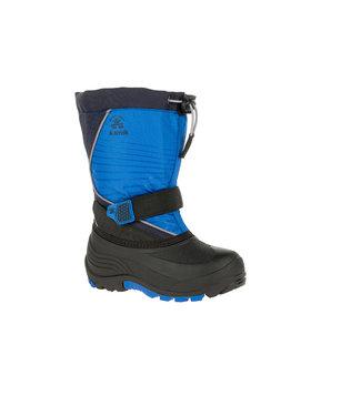 Kamik Kamik Snowfall Navy/ Blue