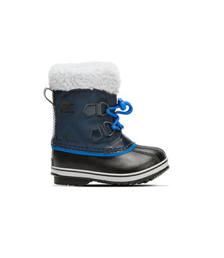 Sorel Sorel Yoot Pac Nylon Collegiate Navy & Super Blue
