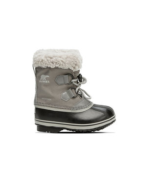 Sorel Sorel Yoot Pac Nylon Quarry & Dove
