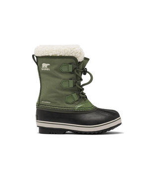 Sorel Yoot Pac Hiker Green
