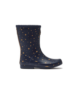 Joules Joules Roll up Wellies Stargazing