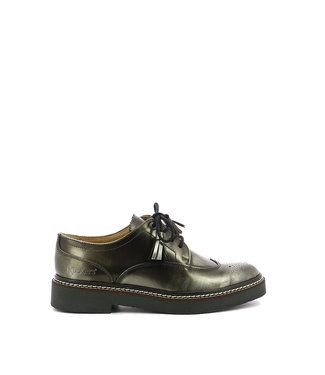 Kickers Oxanyby Antique Black