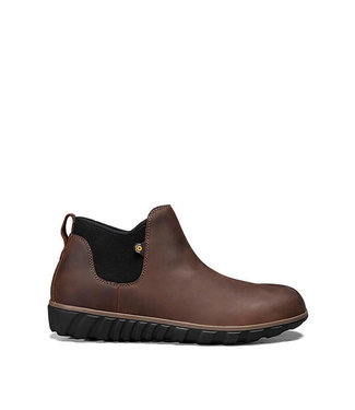 Bogs Classic Casual Chelsea Brown