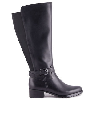 Aquadiva Kerry wide-calf  Black