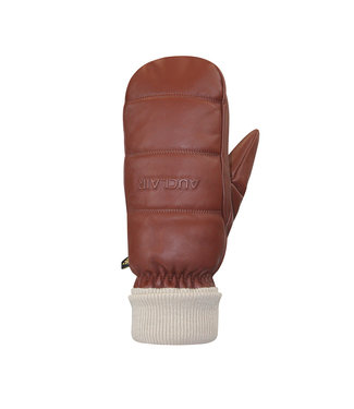 Auclair Luna Mitt Cognac / Cream