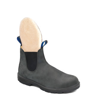 Blundstone 1478 The Winter Rustic Black