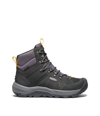 Keen Revel IV Mid Polar Black