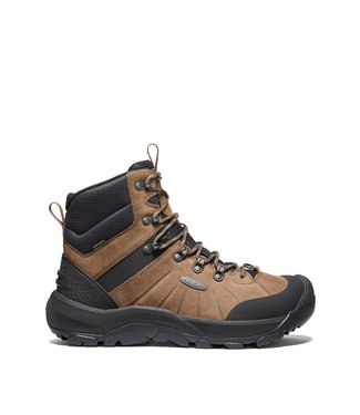 Keen Revel IV Mid Polar Dark Earth
