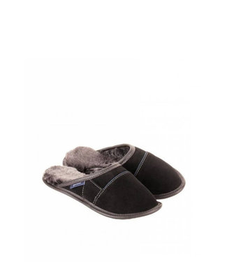 Garneau Garneau The 2-Color All Purpose Mule Black