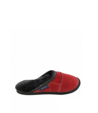 Garneau Garneau The 2-Color All Purpose Mule Red