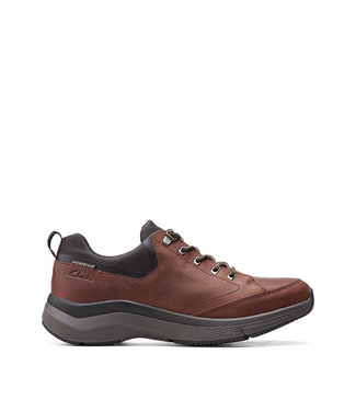 Clarks Clarks Wave 2.0 Vibe Brown
