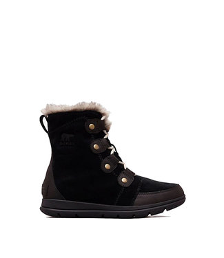Sorel Sorel Joan Explorer Black