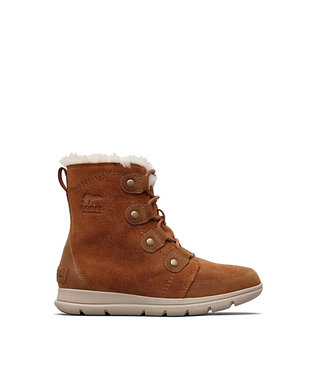 Sorel Sorel Joan Explorer Camel Brown