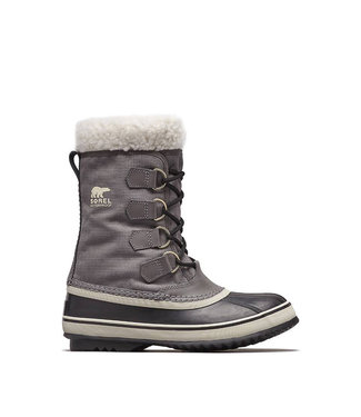 Sorel Sorel Winter Carnival Quarry & Black