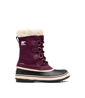 Sorel Sorel Winter Carnival Epic Plum