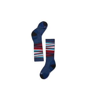 Smartwool Samrtwool Wintersport Stripe Blue