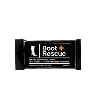 Boot Rescue BOOT RESCUE