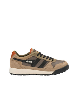 Gola Trek Low Cappuccino