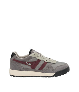 Gola Trek Low Grey