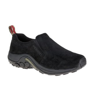 Merrell MERRELL JUNGLE MOC NOIR