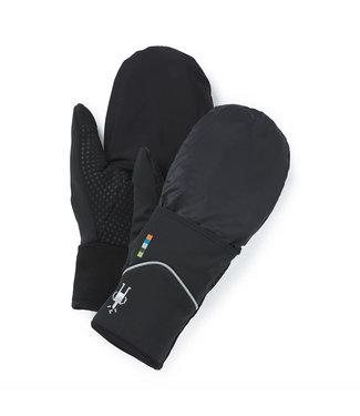 Smartwool Women's Merino Sport Fleece Wind Mitten Black